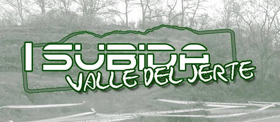 I Subida Valle del Jerte