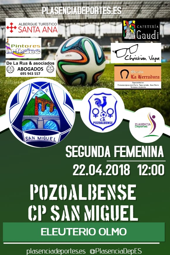 Pozoalbense - CP San Miguel