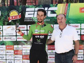 Pedro Romero lider EPIC Portalegre