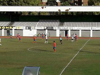 La UP Plasencia vuelve a imponer su ley goleadora en vísperas del derbi (4-0)