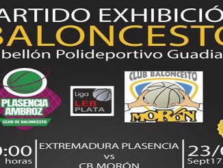 El Extremadura Plasencia ilusiona en su ultimo amistoso (80-60)