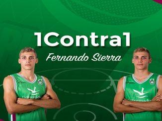 Entrevista a... Fernando Sierra (Extremadura Plasencia)