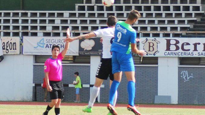 La UP Plasencia recupera un puesto de play offs (3-0)