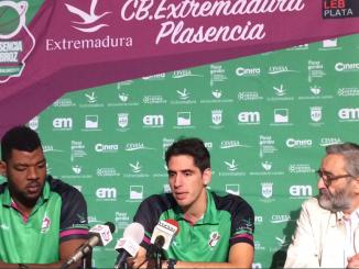 El Extremadura Plasencia se cita con La Bombonera a las 18:30