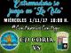La UP Plasencia quiere meter la sexta en Coria