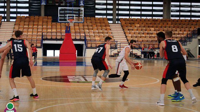 Al Extremadura Plasencia se le escapa la victoria(85-83)