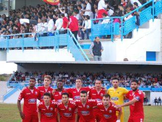 Un gol in-extremis de Aarón salva un punto para la UP Plasencia (1-1)