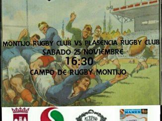 Montijo Rugby Club - Plasencia Rugby Club