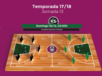 Al Extremadura Plasencia no le van los finales apretados (74-70)