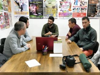 Entrevista David Dóniga