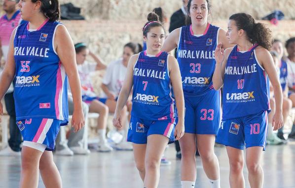 El Miralvalle Plasencia disputará la Copa de Primera Nacional Femenina