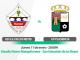 La UP Plasencia visita al Sanse de Segunda B en Octavos de Copa Federación