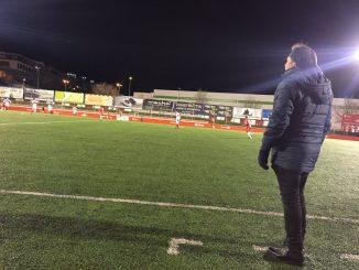 La UP Plasencia da la campanada con dos goles de un resurgido Karim (2-2)