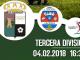 La UP Plasencia buscará, con la victoria en su visita al CD Diocesano, recortar puntos respecto al resto de candidato