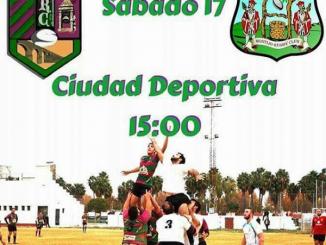 Vuelve la liga, Plasencia Rugby Club - Montijo Rugby Club