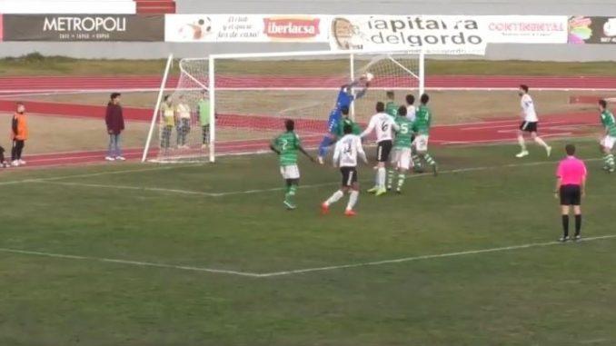 El empate del derbi supo a derrota placentina (2-2)