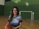 Andrea Alejo, designada para el Campeonato de España infantil femenino