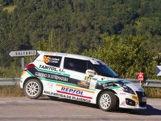 Nace el Q Racing Extremadura capitaneado por David Quijada