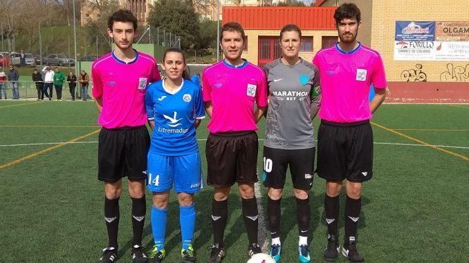 El CP San Miguel recibe 'un siete' del Málaga CF con el gol más rápido de la historia del fútbol español (0-7)