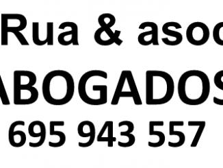 De La Rua & asociados ABOGADOS se suma a la lista de patrocinios de Plasencia Deportes