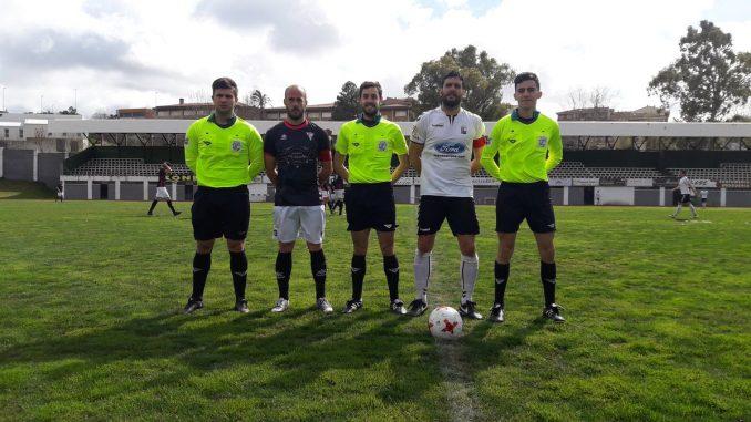 La UP Plasencia sigue creyendo gracias a un gol de Karim sobre la bocina (1-0)