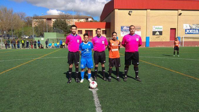 El CP San Miguel Plasencia tiene pie y medio en la permanencia (0-0)