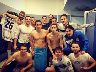 El Nuevo Plasencia vence en Navalmoral y se jugará el acceso a playoff en la última jornada (6-2)