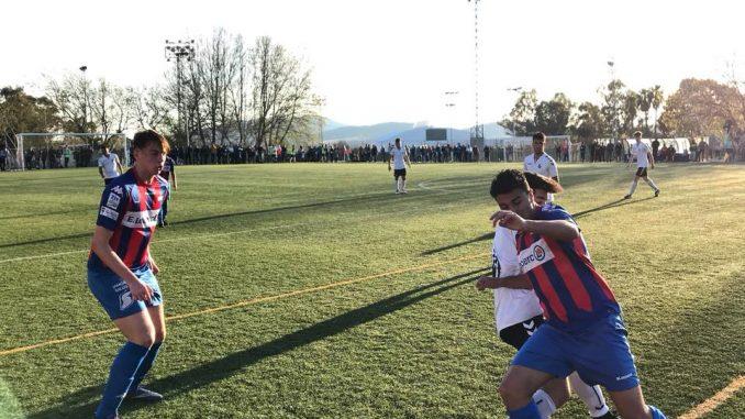 La UP Plasencia Juvenil empata ante la UD Extremadura y ya no depende de sí misma (1-1)