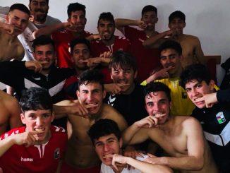 La UP Plasencia Juvenil Nacional sigue creyendo tras vencer en Coria (0-1)