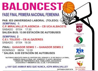 Miralvalle Plasencia - Hotel Los Llanos CB UCA