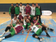 Junior Verde pierde en la final con los deberes hechos (61-98)