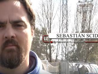 Entrevista Salvador Scidá