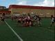 Fiesta del rugby pasada por agua y con CAR Cáceres como triunfador