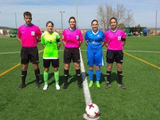 Sara salva un punto para el CP San Miguel Plasencia (0-0)