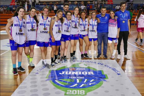 La expedición placentina se queda sin representación en el Campeonato de España