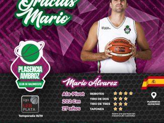 Capitán Álvarez Extremadura Plasencia
