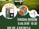 La UP Plasencia recibe al Moralo CP en el primer gran duelo de la temporada
