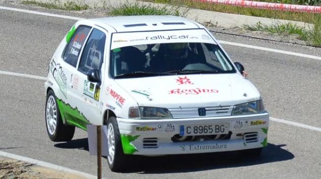 Paco Montes confirma su presencia en el Rallye HistóricoPaco Montes confirma su presencia en el Rallye Histórico