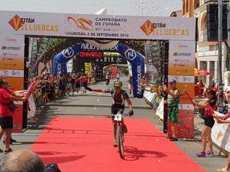 Pedro Romero campeón de España