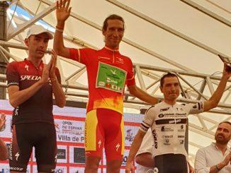 El placentino Pedro Romero logra su cuarto Open de España XCM tras imponerse en Paterna del Campo