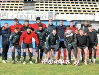 La UP Plasencia defenderá el cuarto puesto en Azuaga