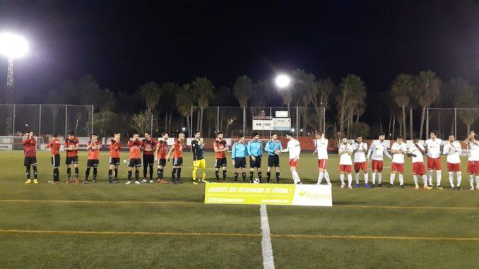 La UP Plasencia vuelve al cuarto puesto de manera provisional (0-1)