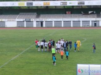 La UP Plasencia remonta el vuelo en dirección al cuarto puesto (2-0)